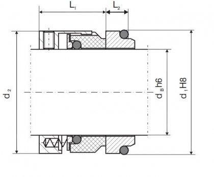 тип D700